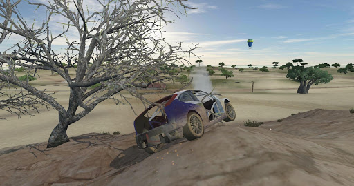 Off-Road Rally 1.101 screenshots 12