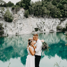 Wedding photographer Maciej Wróbel (mwfotografia). Photo of 05.09.2018