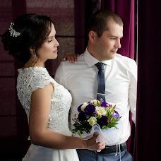Wedding photographer Aleksey Ektov (Ektov). Photo of 03.10.2016