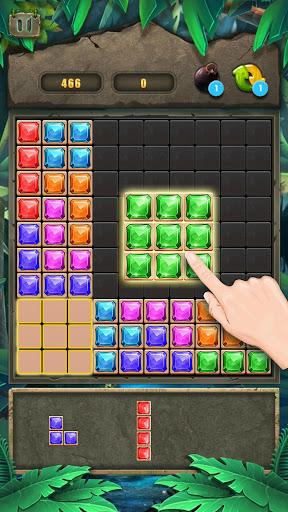 Block Puzzle - Brain Training Classic Challenge  screenshots 3