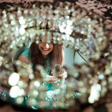 Wedding photographer Aleksandra Burilina (DiHHka). Photo of 29.06.2016