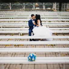 Wedding photographer Stanislav Vinogradov (vinostan). Photo of 28.10.2016