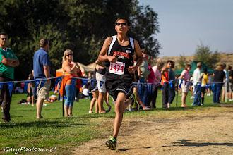 Photo: High School Boys - 2 Mile Pasco Bulldog XC Invite @ Big Cross  Buy Photo: http://photos.garypaulson.net/p903385079/e457a267a