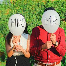 Wedding photographer Natalya Baykalova (Baykalova). Photo of 16.05.2015