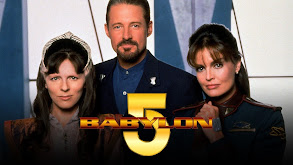 Babylon 5 thumbnail