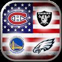 Logo Usa Sports Quiz icon