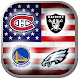 Logo Usa Sports Quiz - Androidアプリ