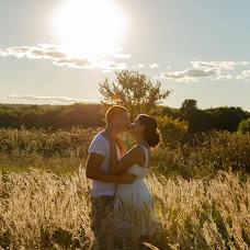 Wedding photographer Darya Dremova (Dashario). Photo of 31.08.2018
