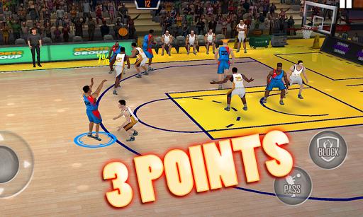 American Basketball Playoffs 2018 2.0 screenshots 7
