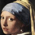 Vermeer Art icon