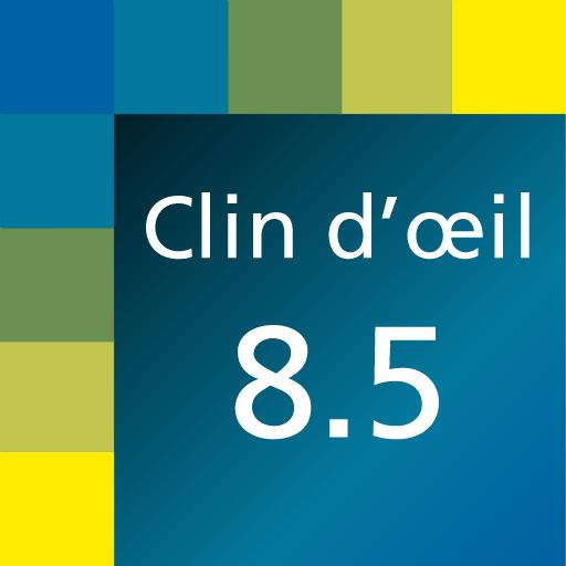 Clin d'oeil 8.5