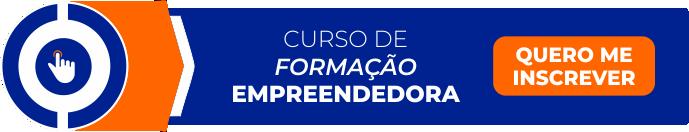 banner do curso formação empreendedora