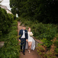 Wedding photographer Alla Eliseeva (alenkaaa). Photo of 24.06.2017