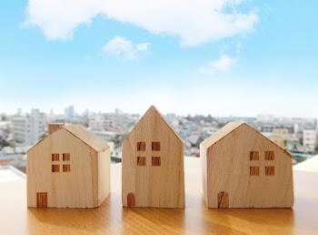 ちょっと気になる不動産投資Vol.3 「こんなのあるの?ペット付きシェアハウスなどの意外な不動産投資」