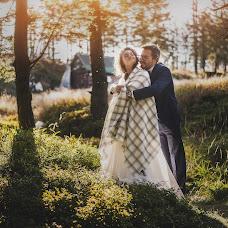 Fotógrafo de bodas Jacek Blaumann (JacekBlaumann). Foto del 18.10.2017