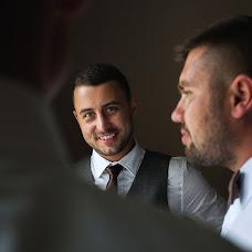Wedding photographer Alina Stelmakh (stelmakhA). Photo of 05.08.2017