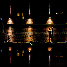 Wedding photographer Paul Mcginty (mcginty). Photo of 06.11.2018
