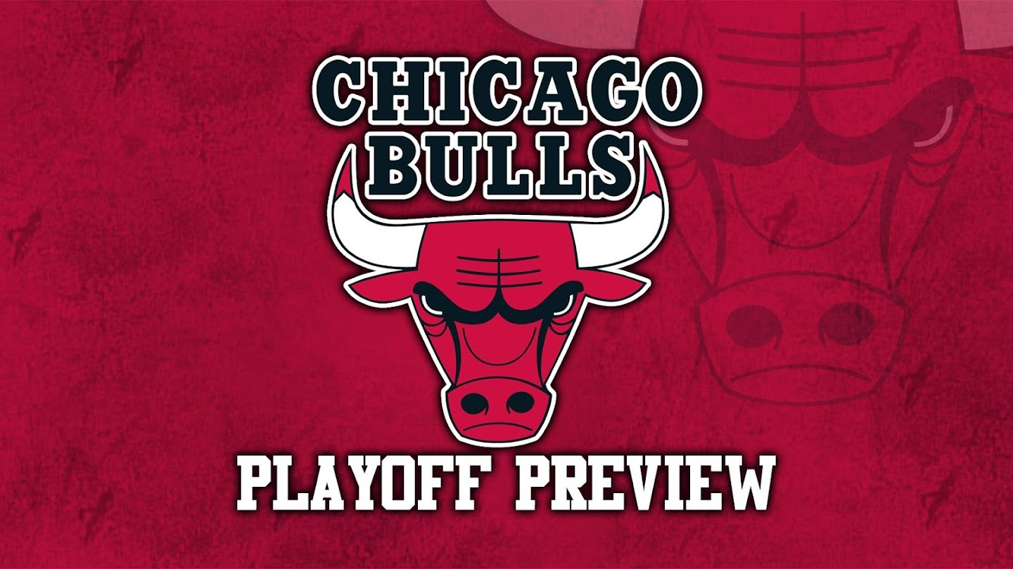 Watch Bulls Playoff Preview live