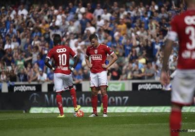 Bruges en PO2, Anderlecht dernier des PO1... Imaginons une catastrophe