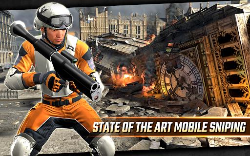 Sniper Strike u2013 FPS 3D Shooting Game 3.703 4