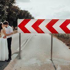 Wedding photographer Paweł Woźniak (woniak). Photo of 31.10.2018