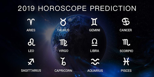 Daily Horoscope Plus ® 2019 - Free daily horoscope - Apps en