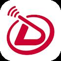 ドコモ ドライブネットナビ icon