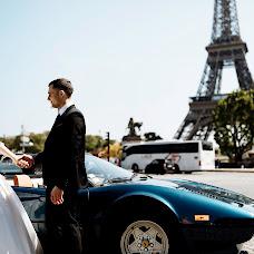 Wedding photographer Dimitri Kuliuk (imagestudio). Photo of 07.08.2018