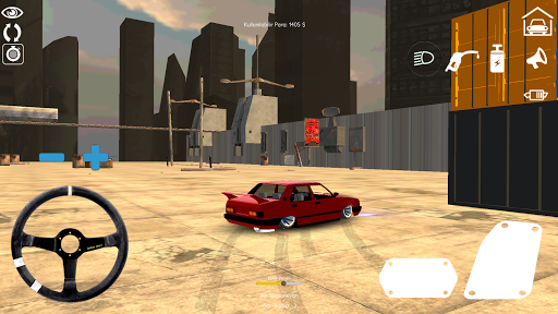 Drift Game 3D(Bmw & Opel) for PC