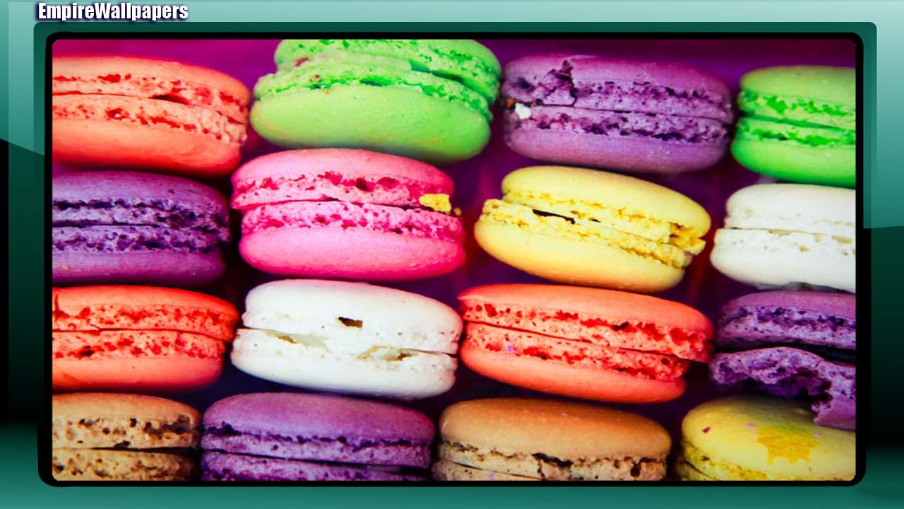 macaron wallpaper 1 - photo #16