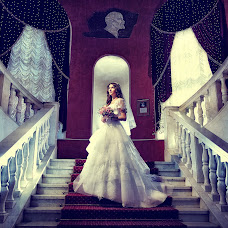 Wedding photographer Dmitriy Demidov (DemidoFF). Photo of 01.04.2014