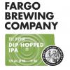 Logo of Fargo Toe Dipper IPA