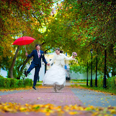 Wedding photographer Egor Shalygin (Snayper). Photo of 18.12.2013