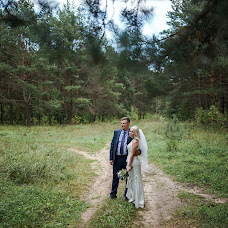 Wedding photographer Zhenya Istinova (MrsNobody). Photo of 09.04.2017