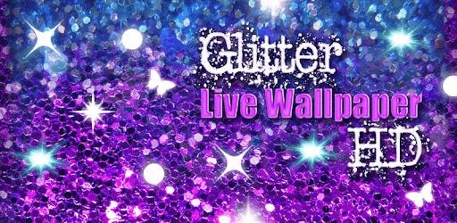 Glitter Live Wallpaper Hd Apps On Google Play