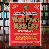 Word Power Made Easy New Revised