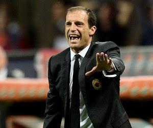 Allegri prolonge à la Juventus !
