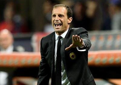 Arsenal FC wil Unai Emery vervanger door Massimiliano Allegri