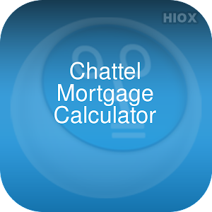 chattel mortgage calculator android apps on google play