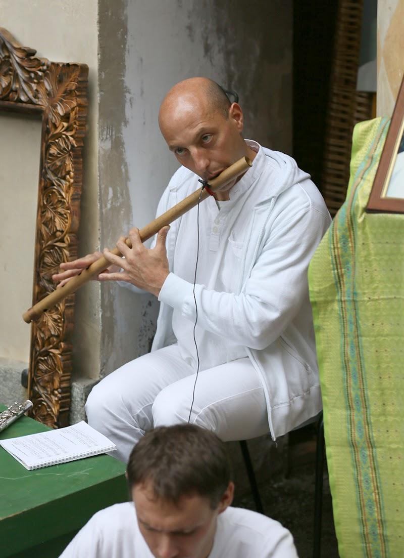 il flauto di luigino