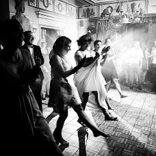 Wedding photographer David Anton (DavidAnton). Photo of 18.10.2017