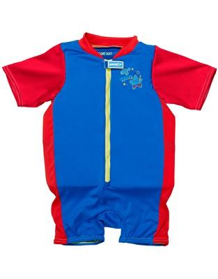Seasquad FloatSuit Blue - AS057459490
