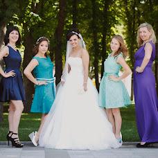 Wedding photographer Dmitriy Guryanov (DArtroom). Photo of 24.09.2016