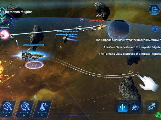 Galaxy Reavers 2 screenshots 13