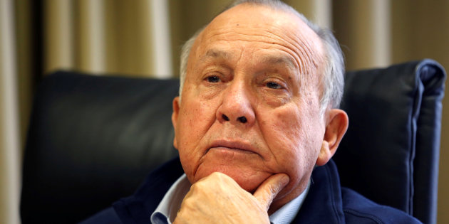 Christo Wiese. Picture: REUTERS