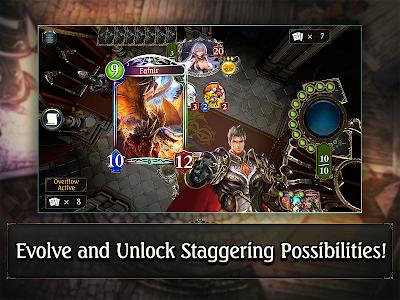 Shadowverse v1.2.2 Mod Damage