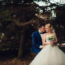 ช่างภาพงานแต่งงาน Aleksandr Trivashkevich (AlexTryvash) ภาพเมื่อ 11.05.2015