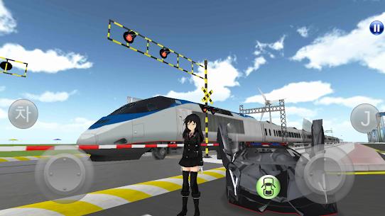 3D Driving Class 6