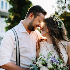 Wedding photographer Nastya Anikanova (takepic). Photo of 17.07.2017