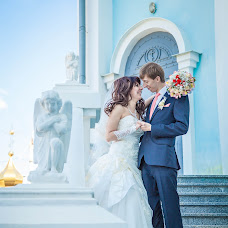 Wedding photographer Alena Suslova (AlSuslova). Photo of 20.09.2014